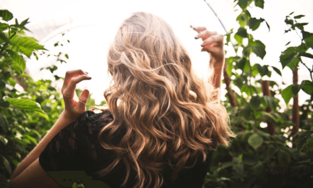 WHY MAKE THE SWITCH TO NATURAL HAIRCARE